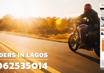 Brain Express Courier Service Lagos