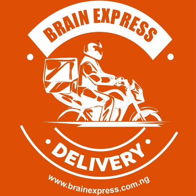 Dispatch Riders in Lagos